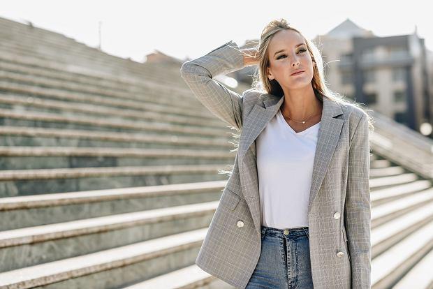 Moda 2020: żakiety damskie na wiosnę. Trendy, w których się zakochasz