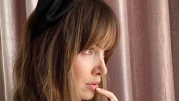 Żmuda Trzebiatowska przeszła metamorfozę do roli. 'Czuję się jak kaleka'