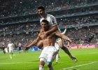 Mistrzostwa świata w piłce nożnej 2014. Dziewczyna Matsa Hummelsa wyśmiewa Cristiano Ronaldo