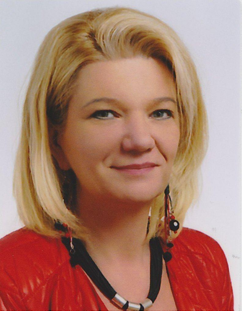 Marta Zdanowska