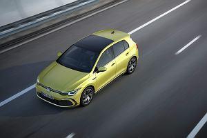 Nowy VW Golf R-Line z polskimi cenami. Ponad 100 tysięcy złotych, ale na razie kusi rabatem