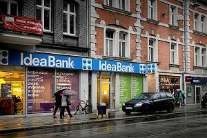 Prokuratura pozywa Idea Bank w imieniu emerytki. Chodzi o 380 tys. zł ulokowanych w GetBack