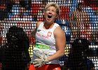 Rio 2016. Anita Włodarczyk zdobyła złoto w rzucie młotem. Zwróciliście uwagę na rękawicę