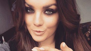 Filuterna Ewa Farna kusi w odważnej stylizacji na Instagramie. Fani: Ty zjedz coś, bo znikniesz