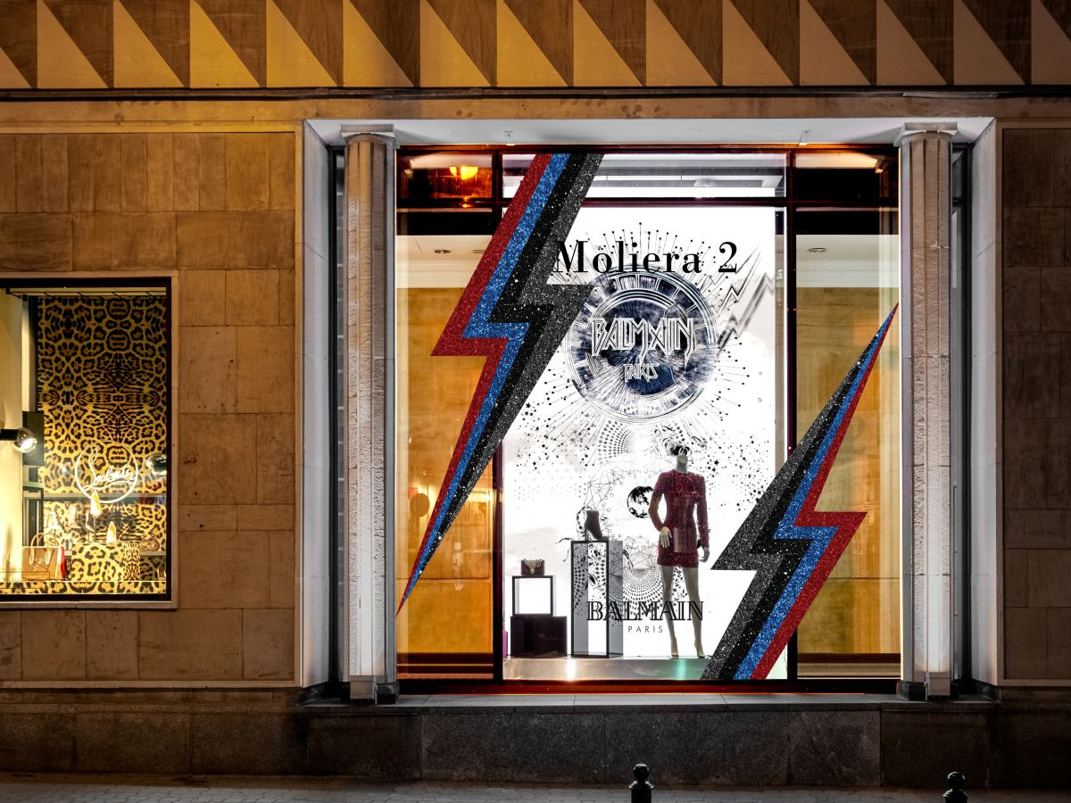 Luksusowy Sklep Moliera 2 Oferuje Pomoc Konkurencji Chcemy Wspolnie Walczyc O Utrzymanie