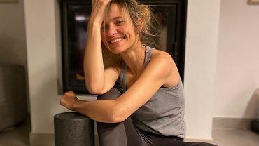 Joanna Koroniewska - trening