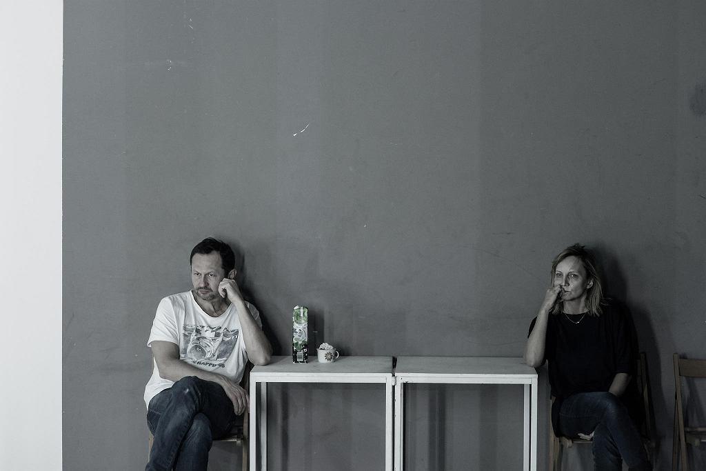 'Ośrodek wypoczynkowy', reżyseria: Anna Smolar / fot. Rafał Paradowski/materiały prasowe