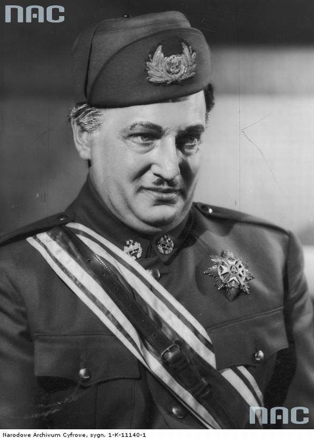 Dobiesław Damięcki