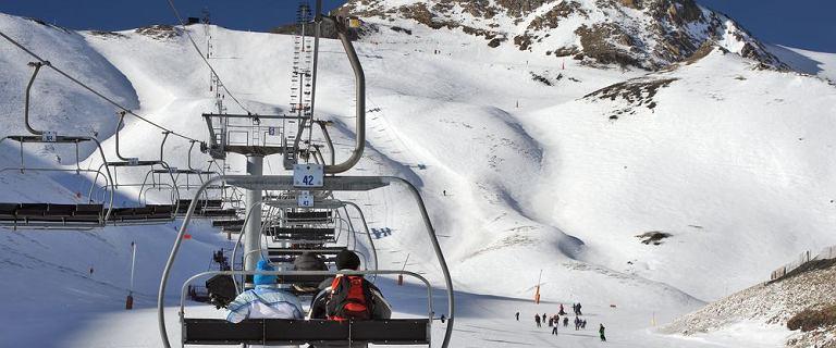 Włochy i Andora - jeśli narty, to tylko tam! Sprawdź niedrogie oferty na sezon 2020