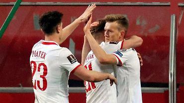 Polscy piłkarze podjęli decyzję: Nie klękną na Wembley, ale wykonają inny gest