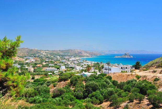 Grecka wyspa Kos / fot. Shutterstock