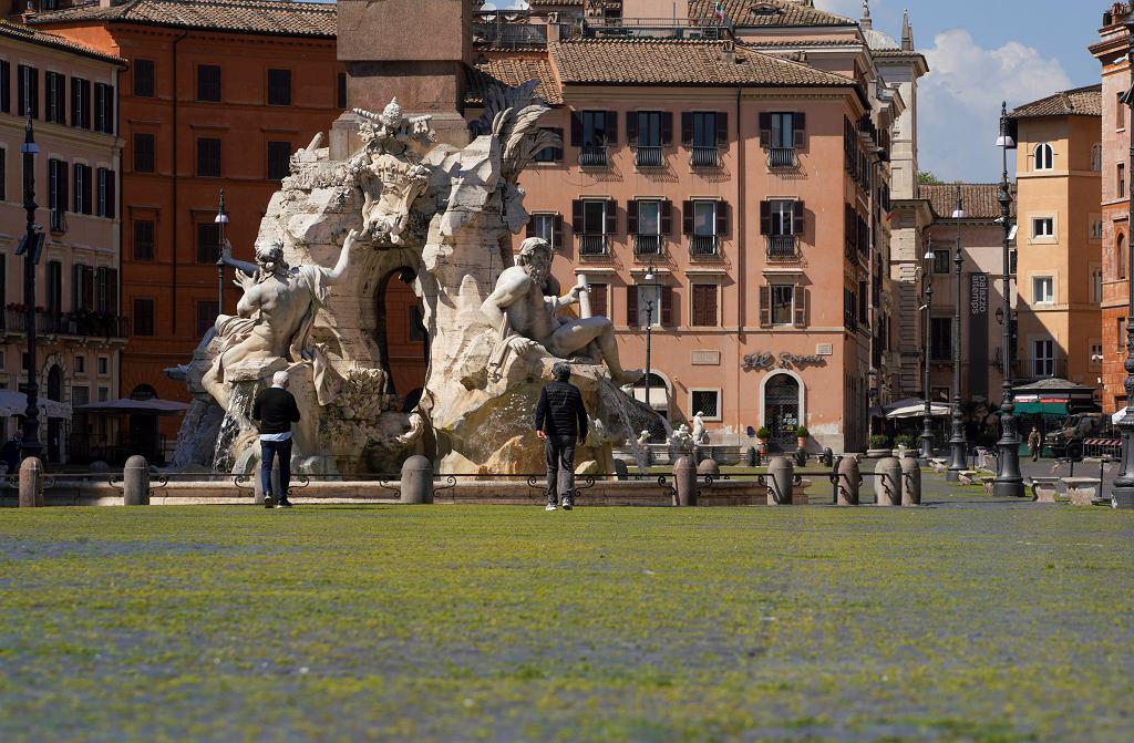 Koronawirus we Włoszech. Władze chcą dopłacać do rowerów i hulajnóg elektrycznych, by ludzie rzadziej jeździli komunikacją miejską
