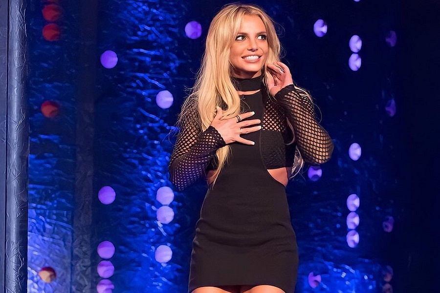 Britney Spears - historia