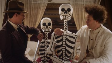 Eisenstein w Meksyku Bomba Film