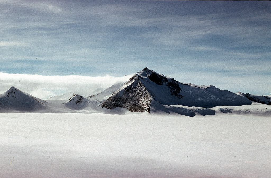 Góra Mount Hope