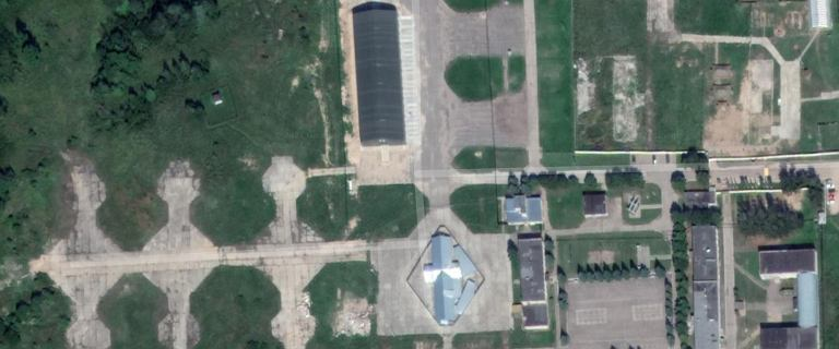 Ponad pięć lat rządów PiS, a wrak Tu-154M jest tam gdzie był