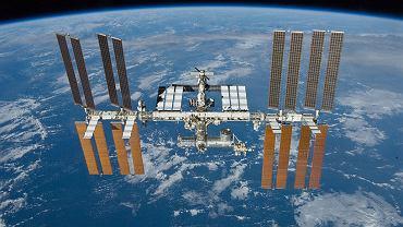 Na Międzynarodowej Stacji Kosmicznej znajduje się słynne orbitujące laboratorium ISS National Lab