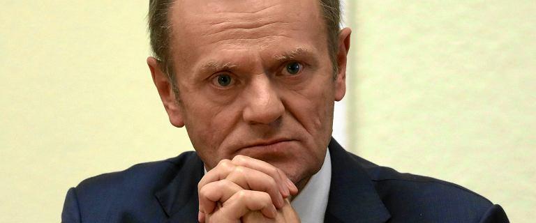 Donald Tusk przed komisją śledczą ds. VAT. Trwa przesłuchanie