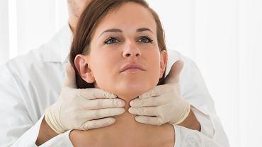Choroby tarczycy częściej dotykają kobiety