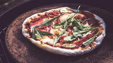 Pizza z grilla - bo czy zawsze musi być karkówka? Mamy prosty przepis
