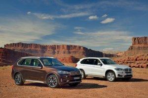 BMW X5 po raz trzeci | Galeria
