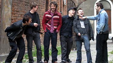 Cool Kids of Death, Gdańsk 2003 r.