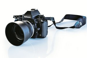 Foto retro: test pięciu pięknych aparatów
