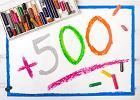 Czerwiec 2020. 500 plus zostanie odebrane niektórym rodzicom. Komu?