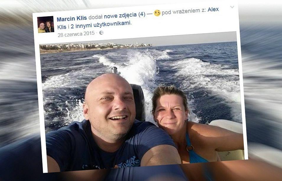 Zamach w Manchesterze. Pan Marcin i pani Angelika