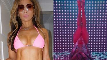 Jennifer Lopez w filmie 'Hustlers'