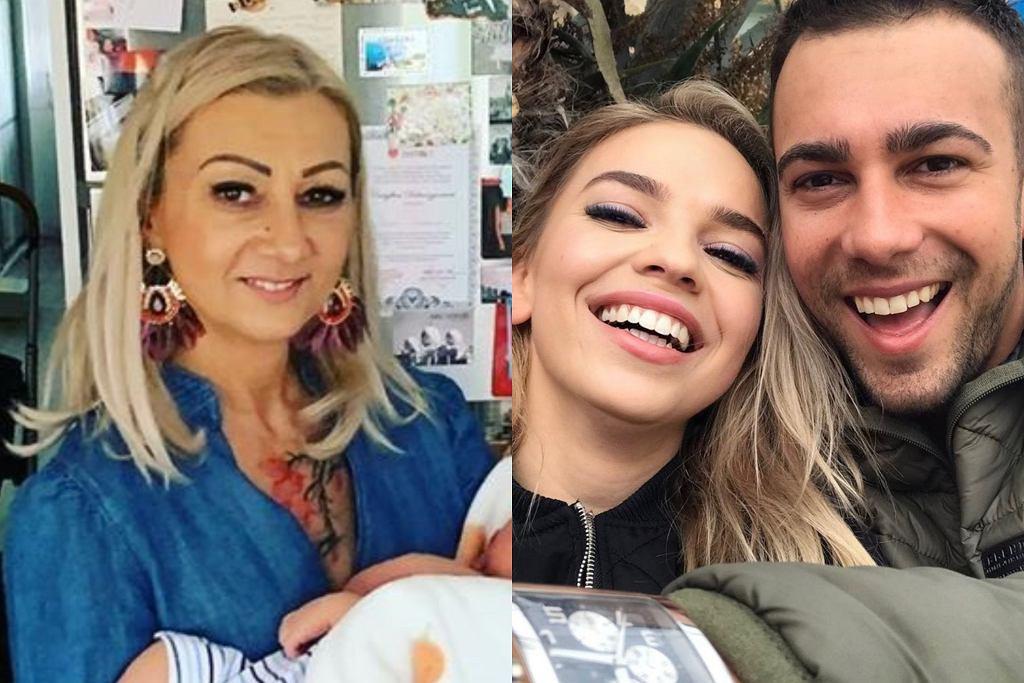Oliwia i Łukasz 'Ślub od pierwszego wejrzenia'