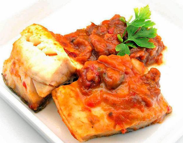 Lekkostrawny Obiad Z Ryby Wszystko O Gotowaniu W Kuchni Ugotuj To