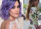 Wiosenne fryzury: włosy w stylu Rihanny czy Maffashion