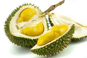 Durian (tropikalny owoc) - właściwości, zastosowanie
