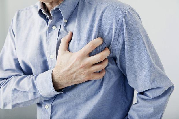 Zawał serca: pierwsza pomoc w przypadku zawału