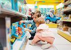 Dzień Dziecka. Rynek zabawek na 1 czerwca czekał cały rok