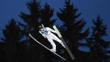 Puchar Świat w skokach narciarskich