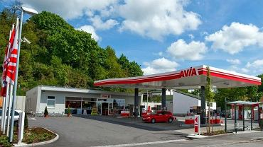 stacja Avia