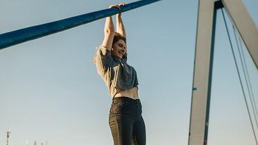 Bungee fitness. Na czym polega bungee fitness?