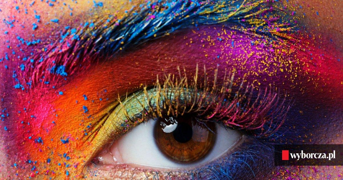 8c1e0fa01ff3ec Bez kolorów nie ma życia. Depresyjny szary i ulubiony niebieski