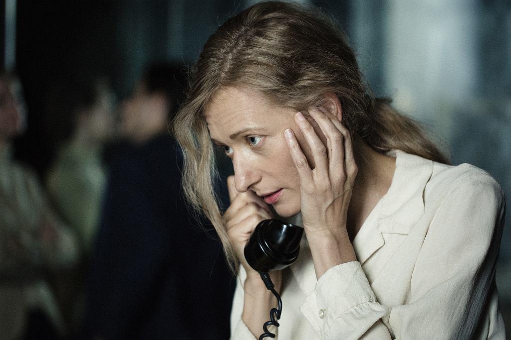 Osiecka - zdjęcie z serialu