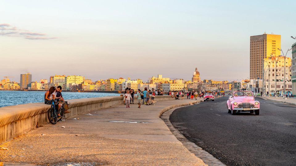 Ławica. Bezpośrednie loty z Poznania na Kubę uruchamia biuro Rainbow
