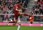 Karl-Heinz Rummenigge: Jestem spokojny o przyszłość Lewandowskiego w Bayernie