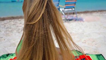 Ludzie chcą płacić za dotknięcie jej włosów. Nie obcina ich od 10 lat