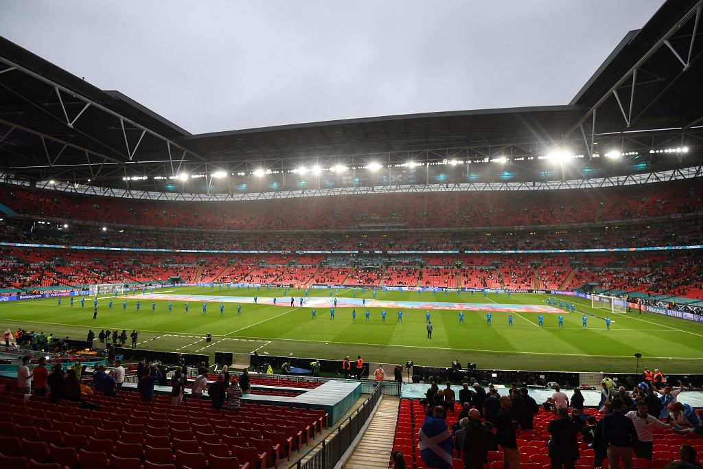 Wembley, Londyn