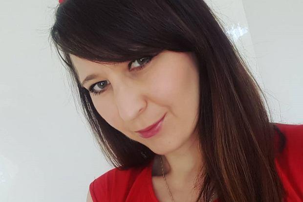 """Agata Rusak, uczestniczka piątej edycji programu """"Rolnik szuka żony"""", zaimponowała internautom swoją postawą. Pokazała, jak pomaga potrzebującym, a przy okazji pochwaliła się świetnym wyglądem."""