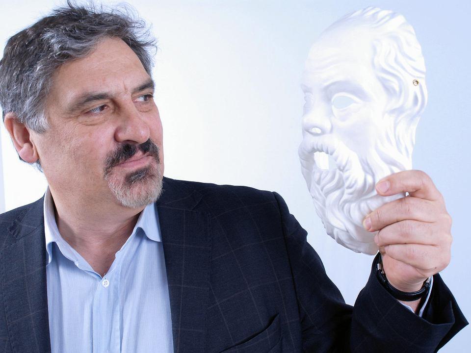 Jerzy Miziolek