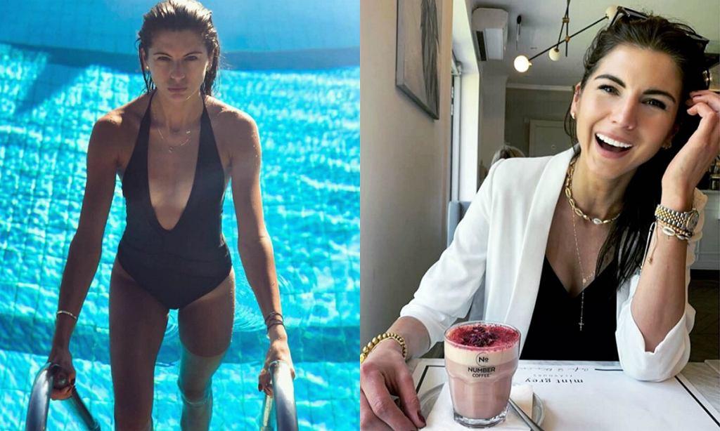 W Top Model pojawiła się była siatkarka Natalia Perlińska. Ma boskie ciało!