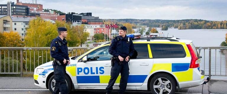 Szwecja: Policja ostrzega Polaków... przed Polakami. Podają się za policjantów