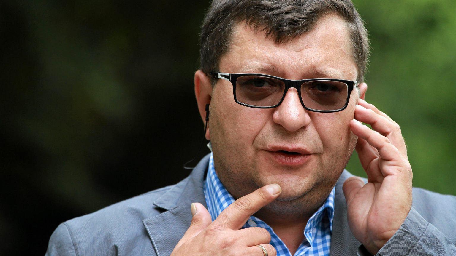 Wydano Europejski Nakaz Aresztowania za Zbigniewem Stonog